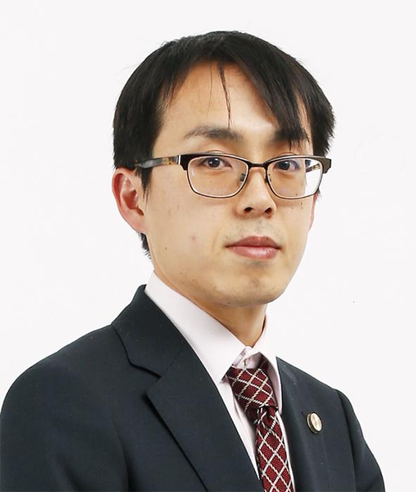 弁護士 上野 祐