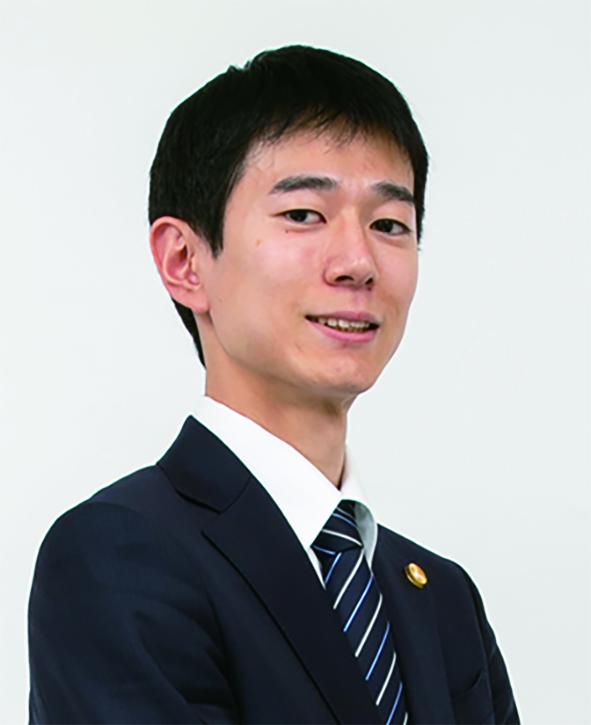 弁護士 山田 真也